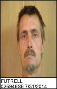 Ronnie Dewayne Futrell a registered Sex Offender of North Carolina