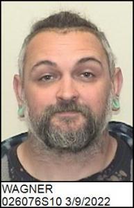 Kevin Franklin Wagner a registered Sex Offender of North Carolina