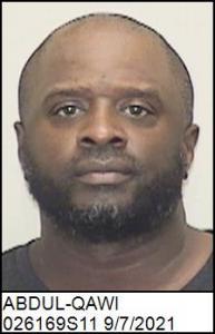 Khalil Basir Abdul-qawi a registered Sex Offender of North Carolina