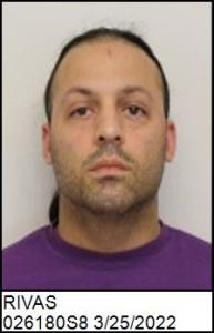 Michael Angel Rivas a registered Sex Offender of North Carolina