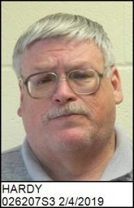 Michael G Hardy a registered Sex Offender of North Carolina