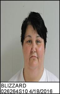Betty S Blizzard a registered Sex Offender of North Carolina