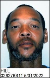 Larry Hill a registered Sex Offender of North Carolina