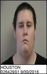 Dustin Dwayne Houston a registered Sex Offender of North Carolina