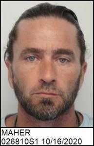 Stephen J Maher a registered Sex Offender of North Carolina