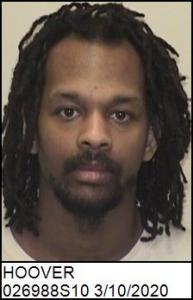Brandon Jamal Hoover a registered Sex Offender of North Carolina