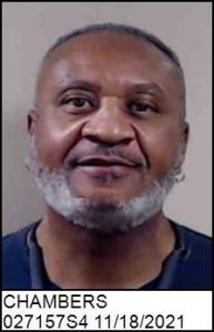 James Ernest Chambers a registered Sex Offender of North Carolina