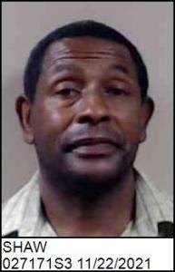 Gregory Leon Shaw a registered Sex Offender of North Carolina