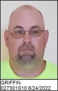 Thomas E Griffin a registered Sex Offender of North Carolina