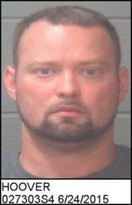 Kevin Andrew Hoover a registered Sex Offender of North Carolina