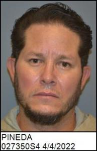 Karel Pineda a registered Sex Offender of North Carolina