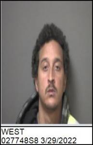 Travis Jermaine West a registered Sex Offender of North Carolina