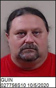 Scottie Lee Guin a registered Sex Offender of North Carolina