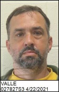 Angelo Louis Valle a registered Sex Offender of North Carolina