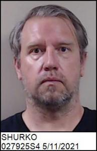 Michael Paul Shurko a registered Sex Offender of North Carolina