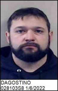Douglas Lamiello Dagostino a registered Sex Offender of North Carolina