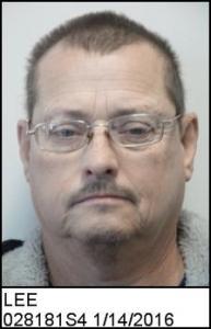 Gregory Wayne Lee a registered Sex Offender of North Carolina