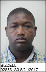 Demarcus Dashawn Bizzell a registered Sex Offender of North Carolina