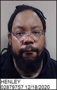Darrell Henley a registered Sex Offender of North Carolina