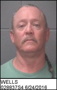 Billy Ray Wells a registered Sex Offender of North Carolina