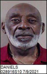Leonard Daniels a registered Sex Offender of North Carolina
