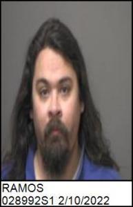 Nathaneal Herrick Ramos a registered Sex Offender of North Carolina