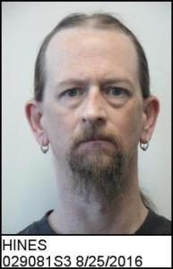 William A Hines a registered Sex Offender of North Carolina