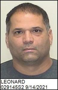 Lloyd Thomas Leonard a registered Sex Offender of North Carolina