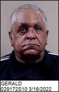 Robert Roy Gerald a registered Sex Offender of North Carolina