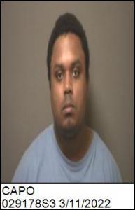 Antonio Luis Capo a registered Sex Offender of North Carolina