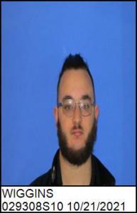 Seth Eugene Wiggins a registered Sex Offender of North Carolina