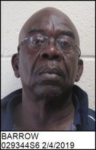 Linwood E Barrow a registered Sex Offender of North Carolina