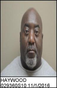 Gary W Haywood a registered Sex Offender of North Carolina