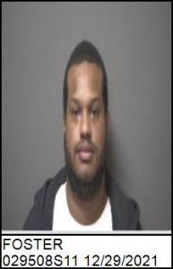 Bryan Alexander Foster a registered Sex Offender of North Carolina