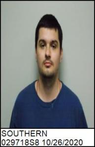 Joch Anthony Southern a registered Sex Offender of North Carolina