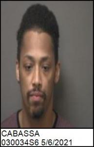 Jose Dominique Cabassa a registered Sex Offender of North Carolina