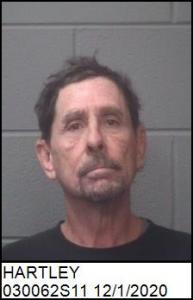Drew Curtis Hartley a registered Sex Offender of North Carolina