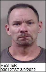 Luther Wayne Hester a registered Sex Offender of North Carolina