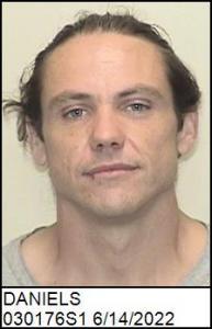 Zachery Leon Daniels a registered Sex Offender of North Carolina