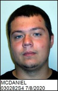 Michael Glenn Mcdaniel a registered Sex Offender of North Carolina