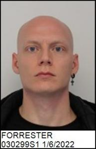 Tanner James Forrester a registered Sex Offender of North Carolina