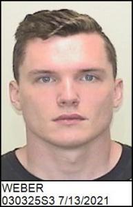 Andrew Scott Weber a registered Sex Offender of North Carolina