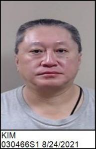 Sang Youn Kim a registered Sex Offender of North Carolina