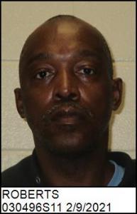 Dale K Roberts a registered Sex Offender of North Carolina