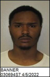 Jaquavis Deondra Banner a registered Sex Offender of North Carolina