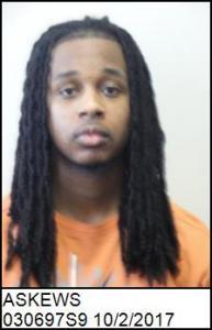 Darius Askew a registered Sex Offender of North Carolina