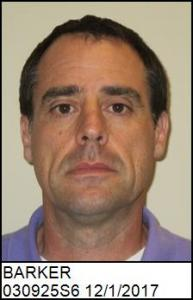 William Walter Barker a registered Sex Offender of North Carolina