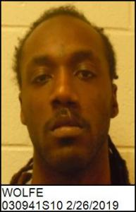 Joseph Lamont Wolfe a registered Sex Offender of North Carolina