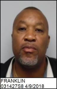 Stanley Eugene Franklin a registered Sex Offender of North Carolina