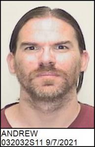 Benjamin Joseph Andrew a registered Sex Offender of North Carolina